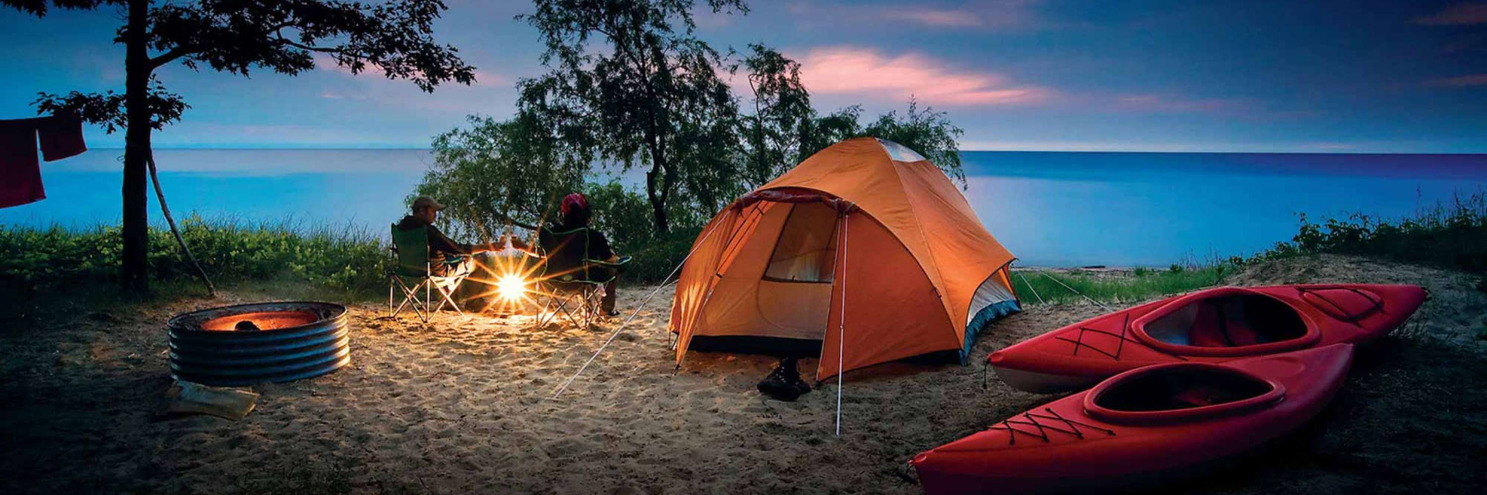An Essential Piece of Camping Gear of Your Camp Stove