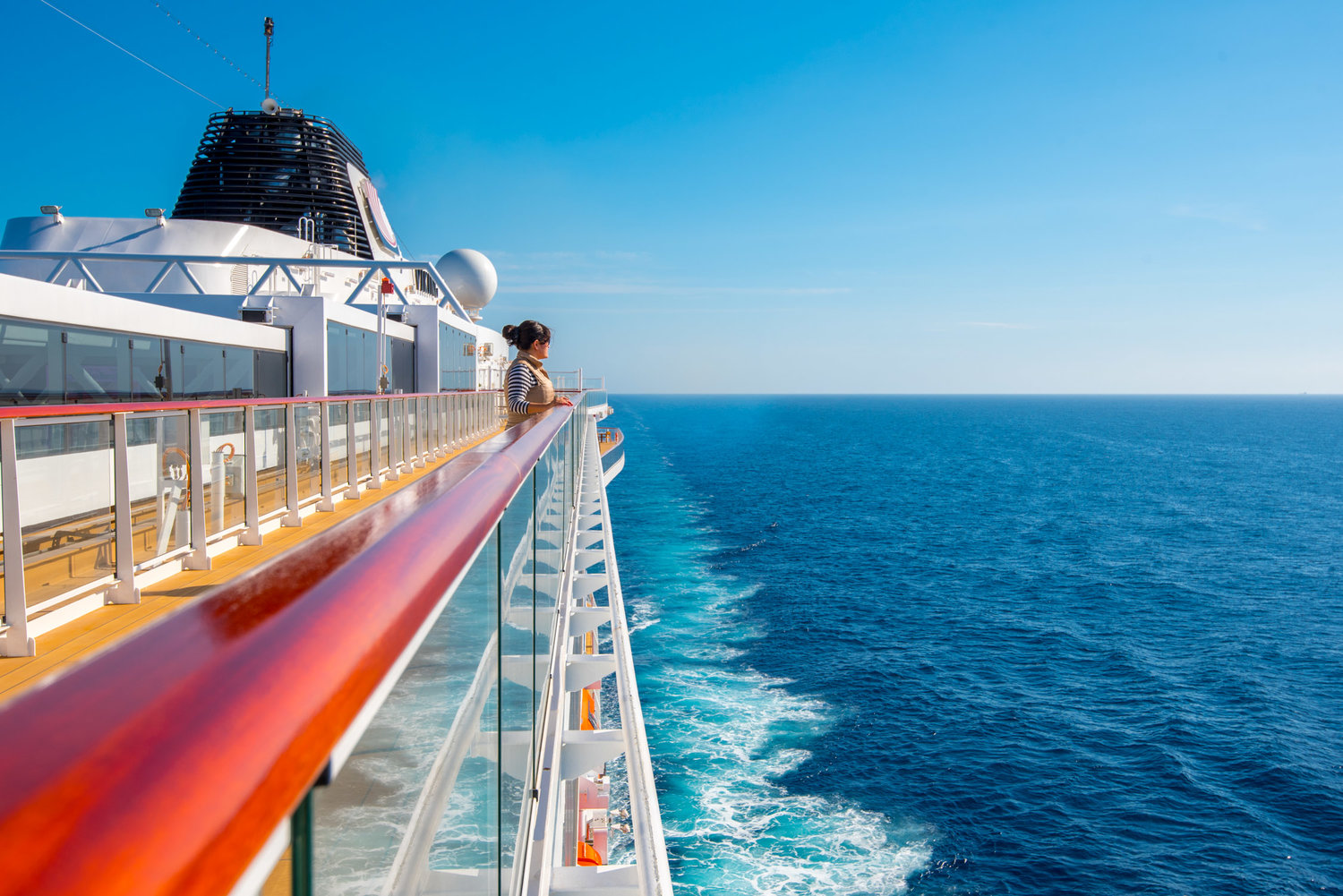 Cruise Holidays Is Cruising For Young or Old