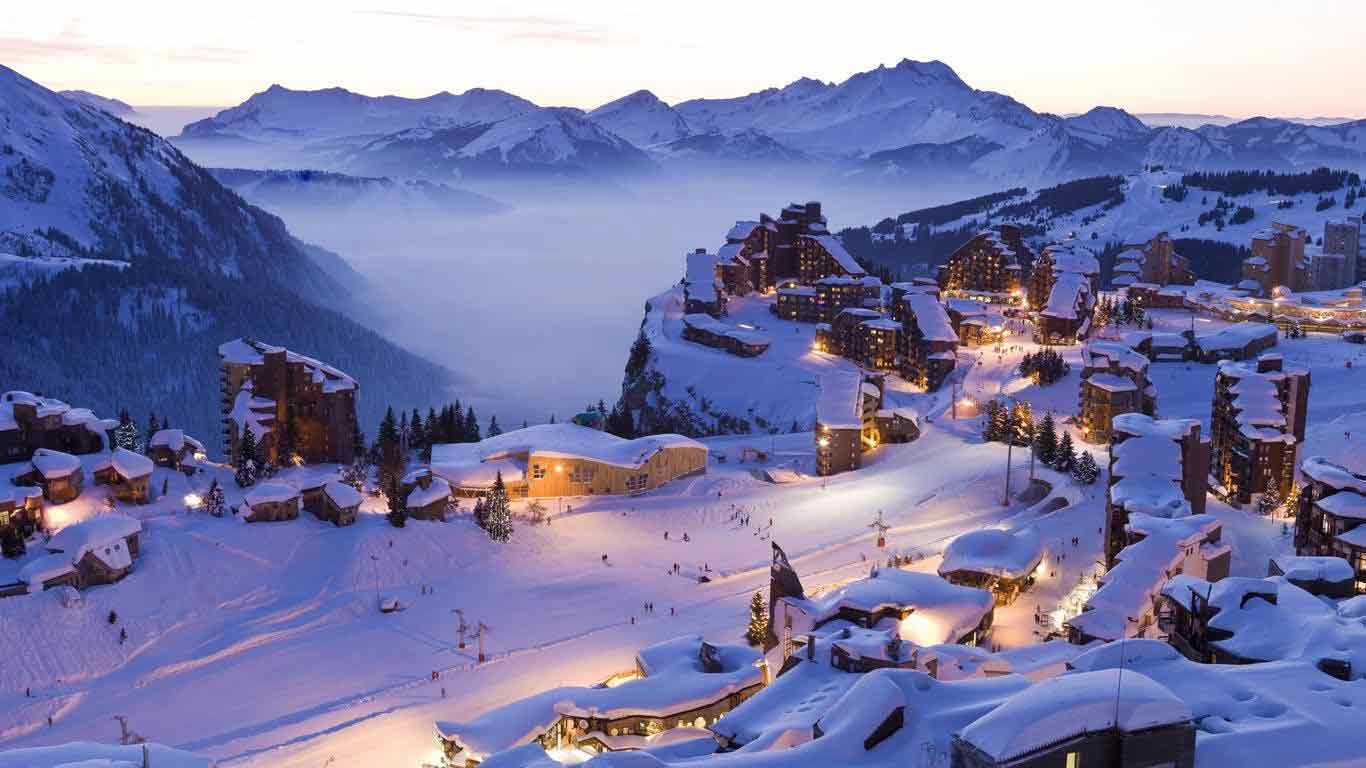 How to Buy Suitable Skiing Insurance