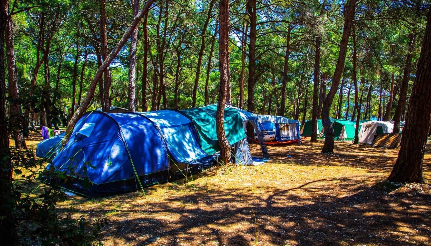 How to Choose Camping Camp