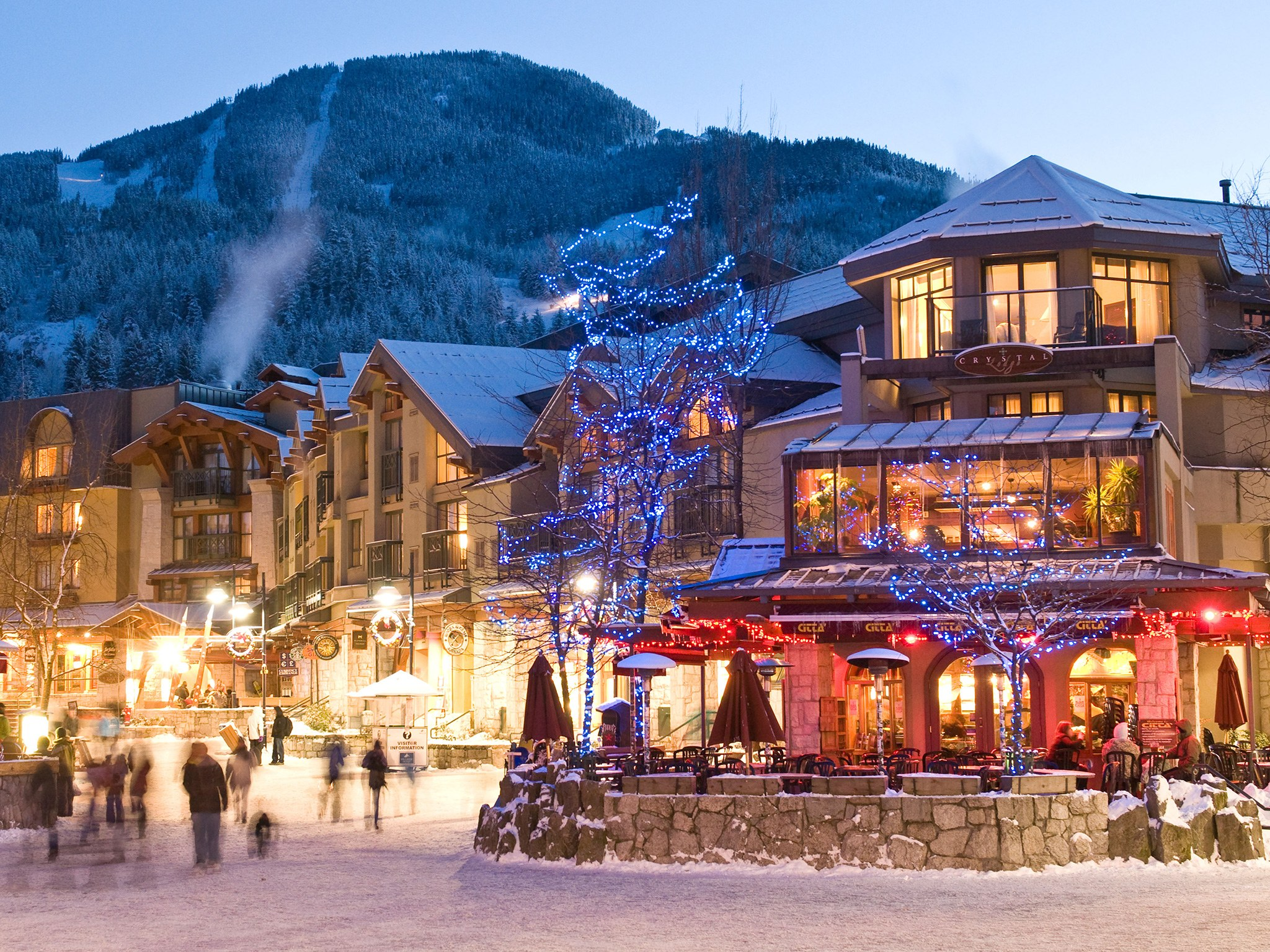Ski Holiday Insurance is a Must for Your Family