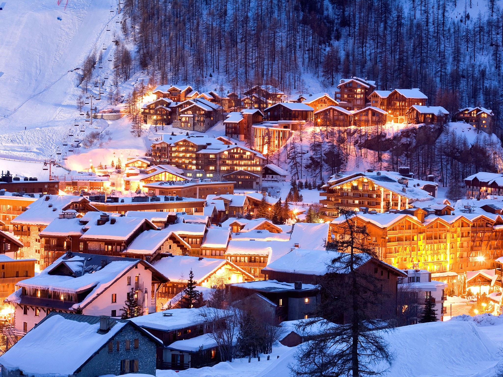 Ten Reasons to Ski in Norway